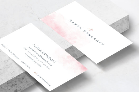 Branding Work Section